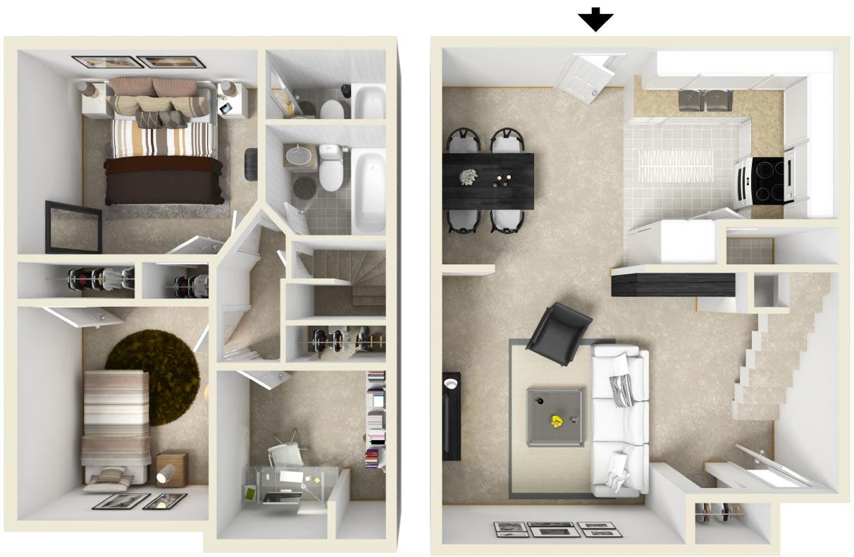 Eagle Run Apartments In Lafayette La Official Site